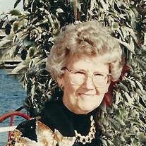 Margaret Irene Hildebrand