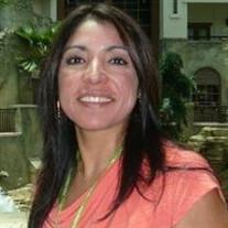 Blanca E Garcia