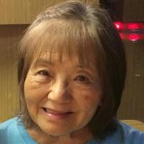 May C. Wong