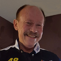 Gary Robert Turner