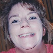Mrs. Cindy Alexander Pike