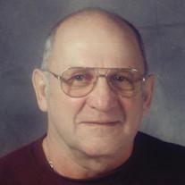 Joseph William Suchomel