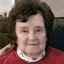 Ida Mae Burks