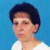 Mrs. Stanislawa Blachut
