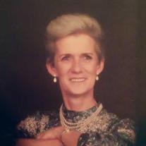 Patricia Collene Bear