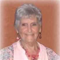 Nora Broussard