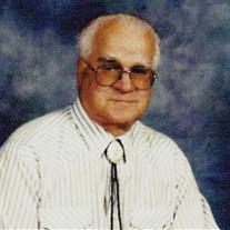 Victor Bernard Peltzer