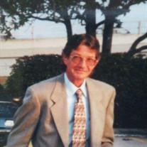 Arthur Hubert Holt Sr.