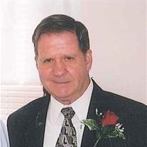 Kenneth Ray Henderson