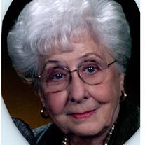 Mrs. Martha Lorena McCorkle Stewart