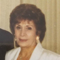 Tina Desiderio