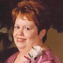 "Mrs. Elizabeth ""Tanne"" Anne Shelton"