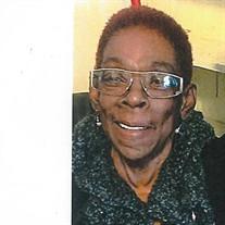Ms. Carolyn Yvonne Cobb