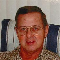 David Lee Hanmer