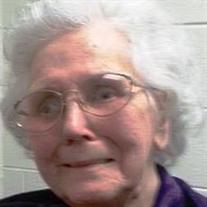 Mrs. Inda Reeves