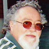 James R Merryfield