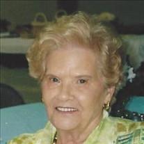 Faye Betzer