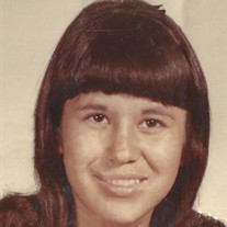 Alicia Orona Jimenez