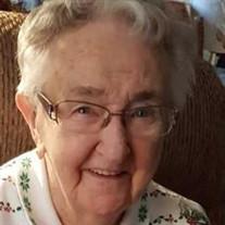Dorothy L. Gilliland
