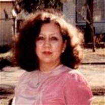 Maria  Louisa Rivas
