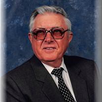 Mr. Roy Lewis Brown