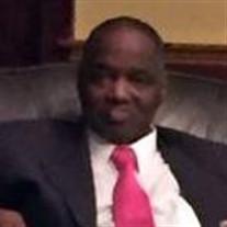 Raymond  Clarence  Carter Jr.