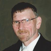 Michael A.  Blakley