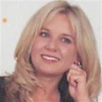 Stacy Lea Grizzard McGhee