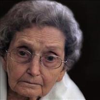 Helen Sellers