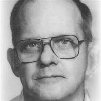 Kenneth Eugene Donovan