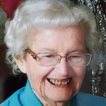 Ethel Gurganus Pitt