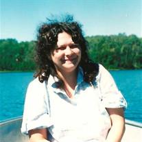 Cheryl Dawn Weber