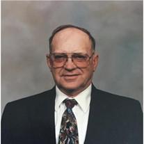 Wendell E. Davis