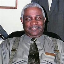 Selwyn D. Mohansingh