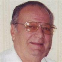 Stanley Perschbacher (Lebanon)