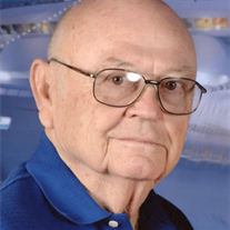 Harold McCain