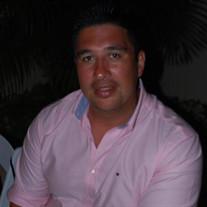 Marcelo Javier Yeye Meneses