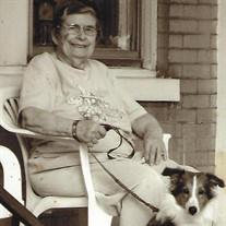 Ruth E. Myers Herman