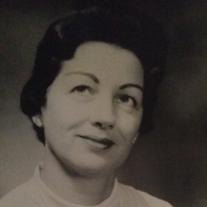 Jean R. Irvine