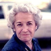 Naomi Ellen Herndon (Smitty)