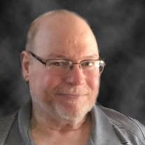 Mr. Marty Marian Neff