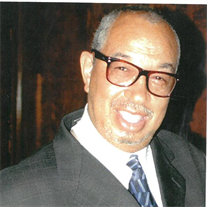 Mr. George Lewis