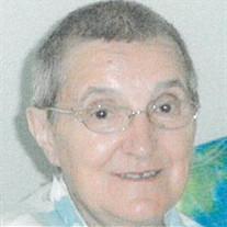 Marion Minnie Guckenburg