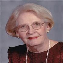 Marja Kenworthy