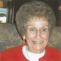 Eleanor  Katherine  Devita Peterson