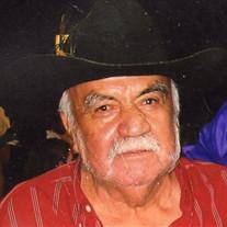Candelario Perez
