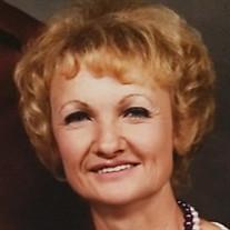 Juanita Lewis