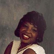 Bobbie Jean Kegler