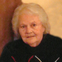 Thelma Lucille Phillips of Guys, TN