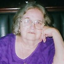 Martha M Chubb
